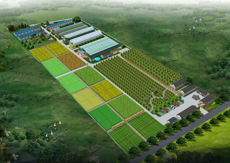 园|生态农庄农场|山东农业生态园规划   [编辑:农业观光园设计公司]